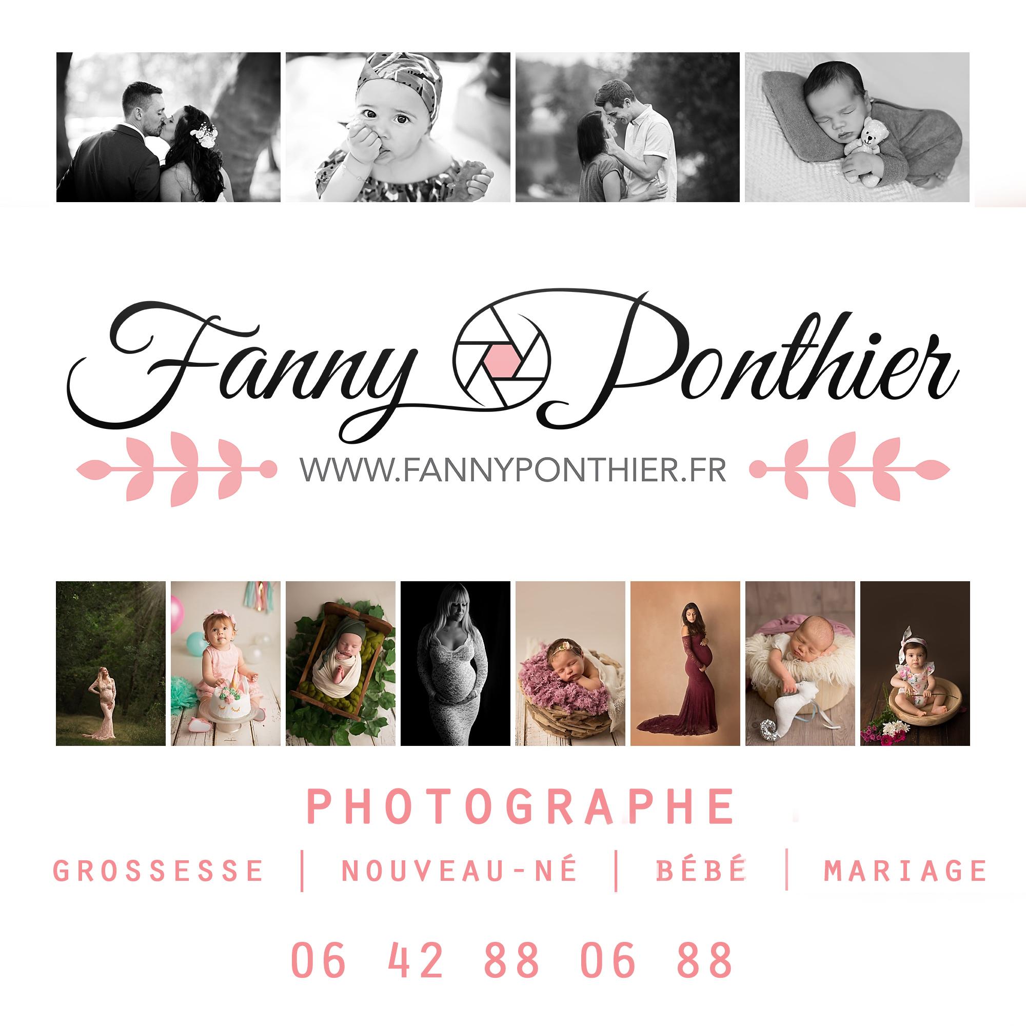 Fanny Ponthier